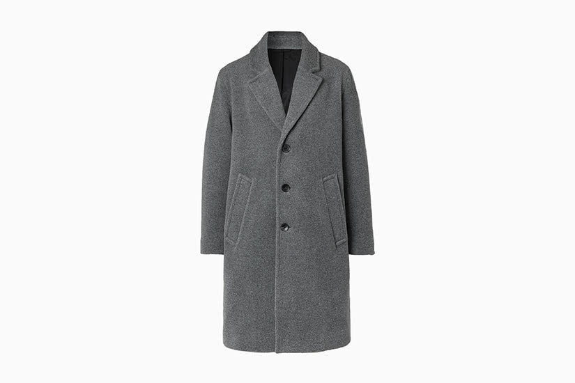 best winter coats men wool mr p review - Luxe Digital