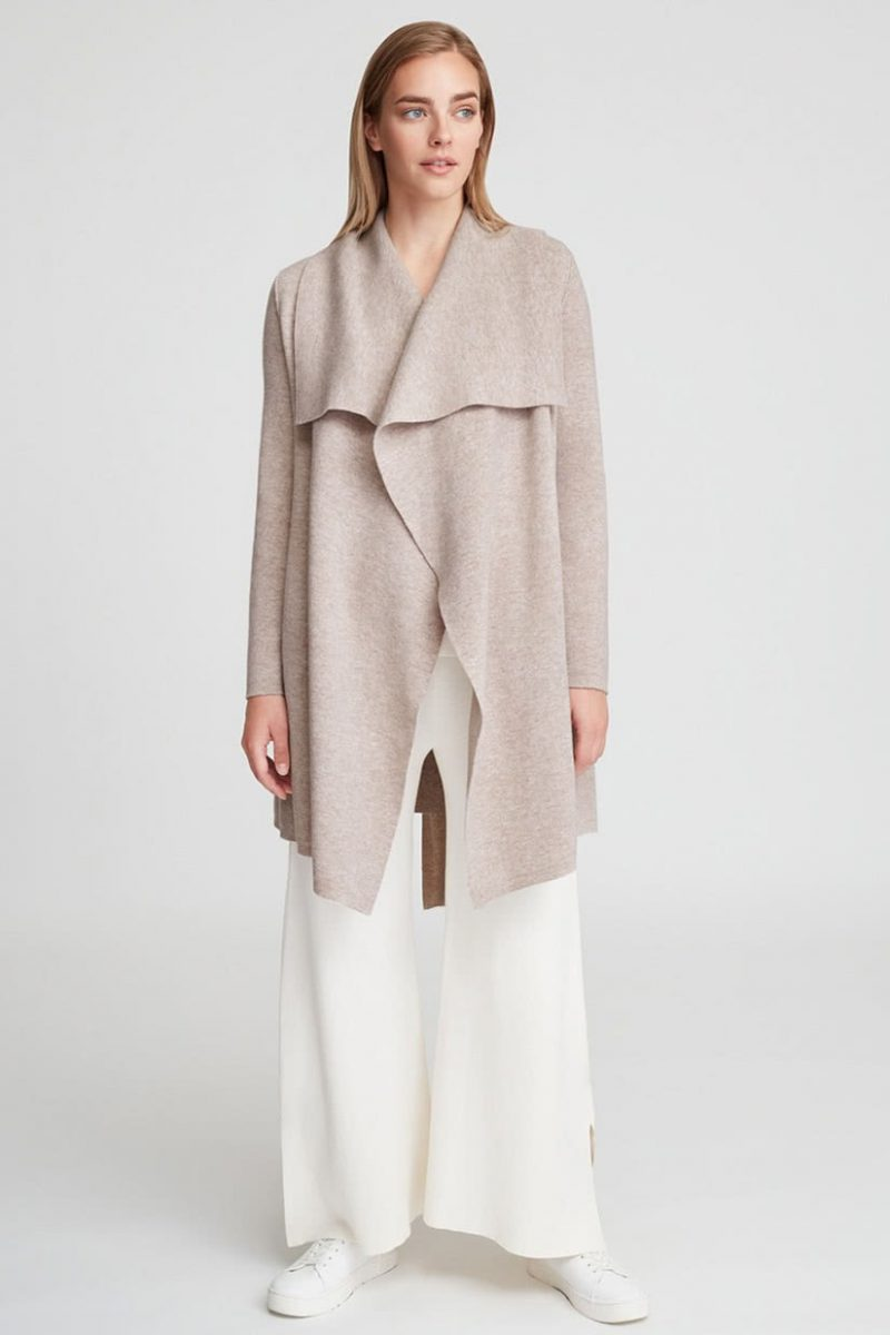 best winter coats women brands cuyana - Luxe Digital