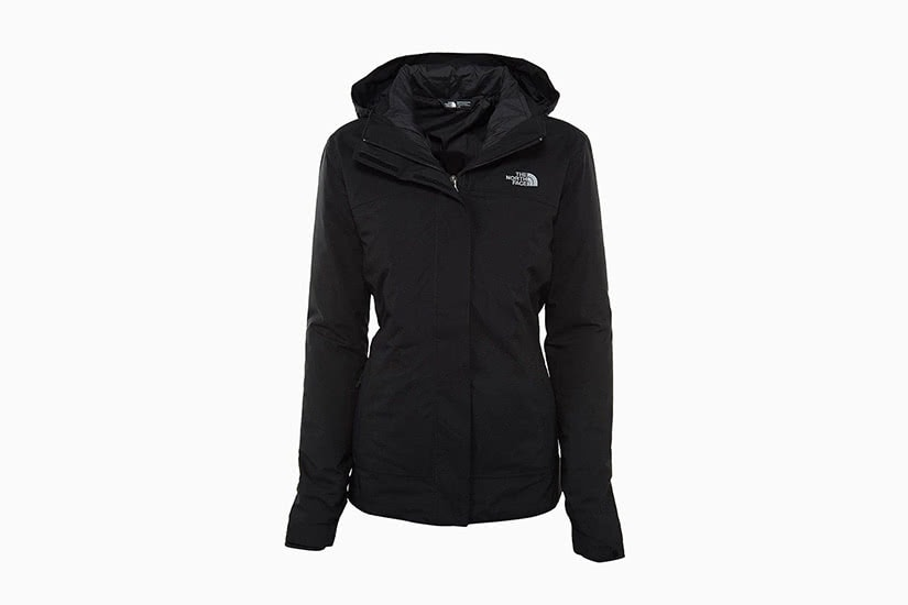 best winter coats women hiking north face carto review - Luxe Digital