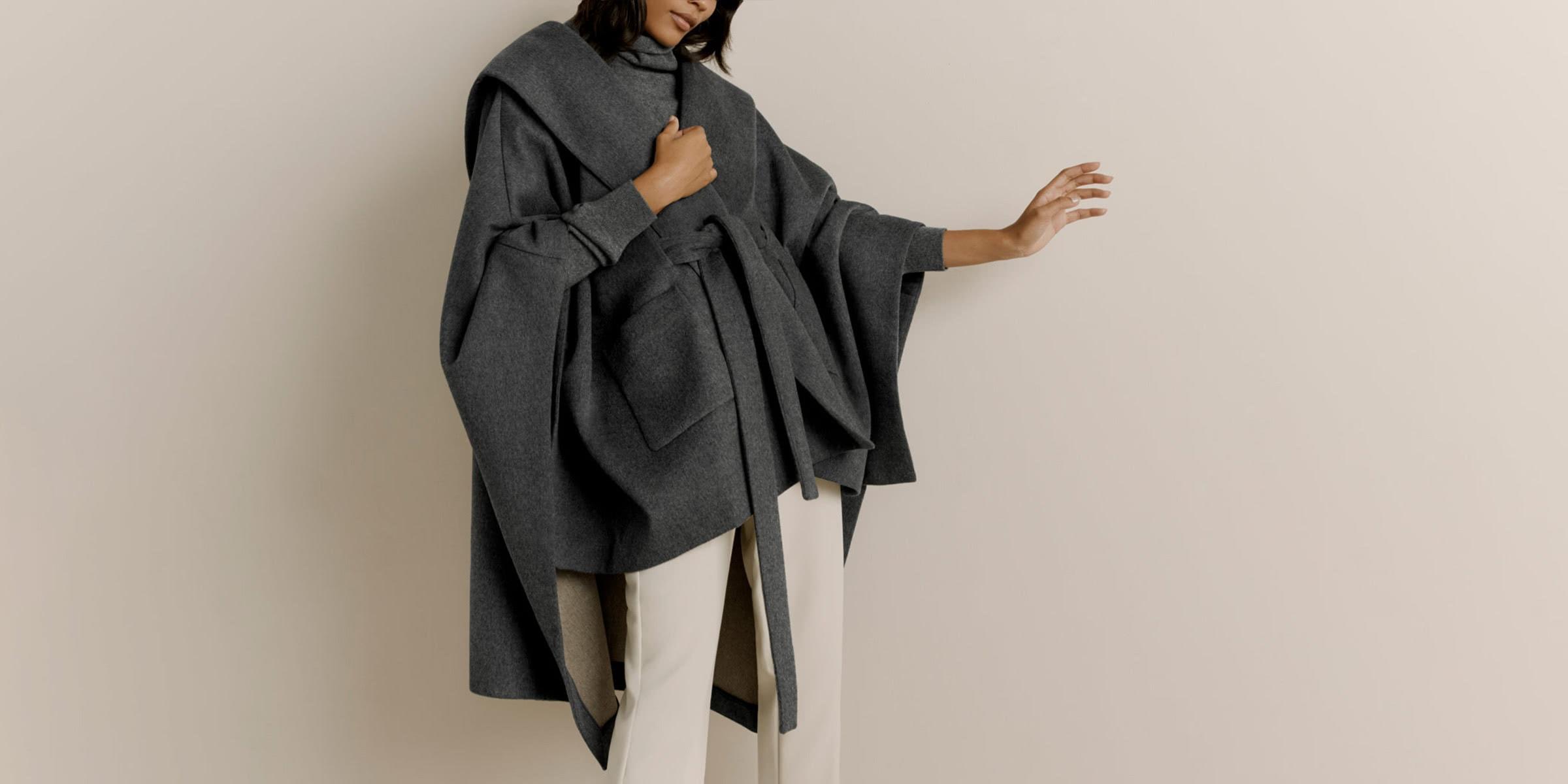 best winter coats women - Luxe Digital