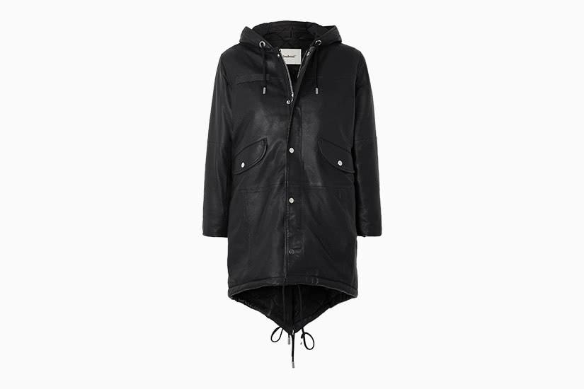 best winter coats women parka deadwood payne review - Luxe Digital