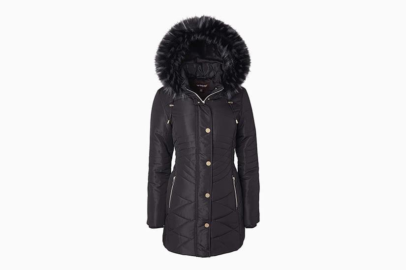 best winter coats women puffer sportoli review - Luxe Digital