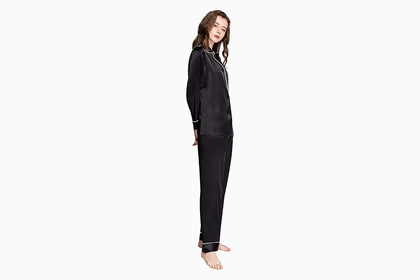 best women pajamas budget LONXU review - Luxe Digital
