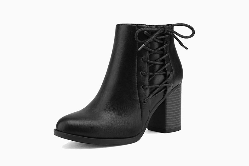 best women ankle boots budget TOETOS Chicago review - Luxe Digital