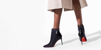 best women ankle boots - Luxe Digital