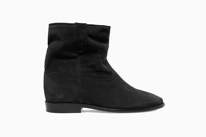 best women ankle boots walking Isabel Marant Crisi review - Luxe Digital