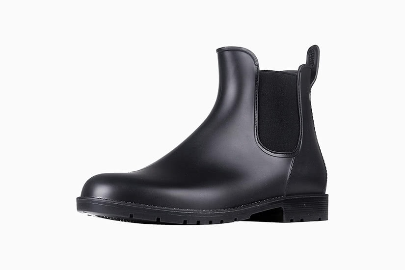 best women ankle boots water-resistant Asgard review - Luxe Digital
