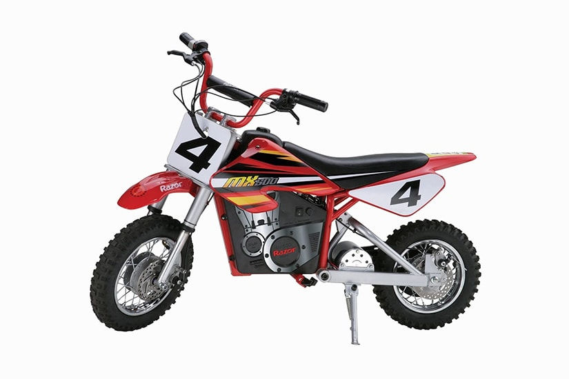 best mini bikes adult Razor MX500 High Torque review - Luxe Digital