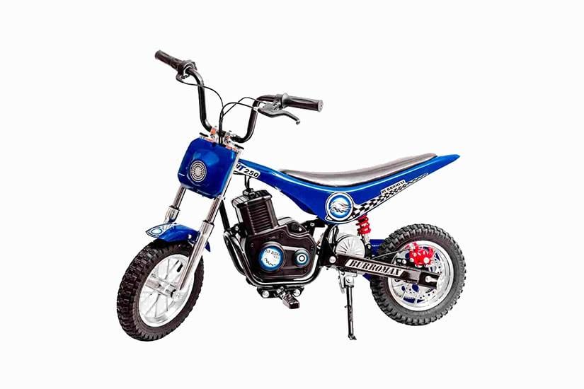 best mini bikes Burromax dirt bike review - Luxe Digital