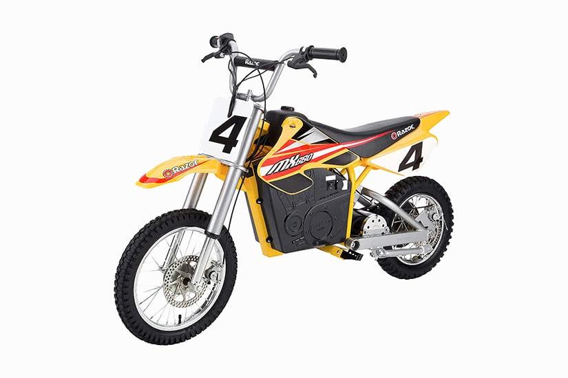 best mini bikes offroad Razor MX650 review - Luxe Digital