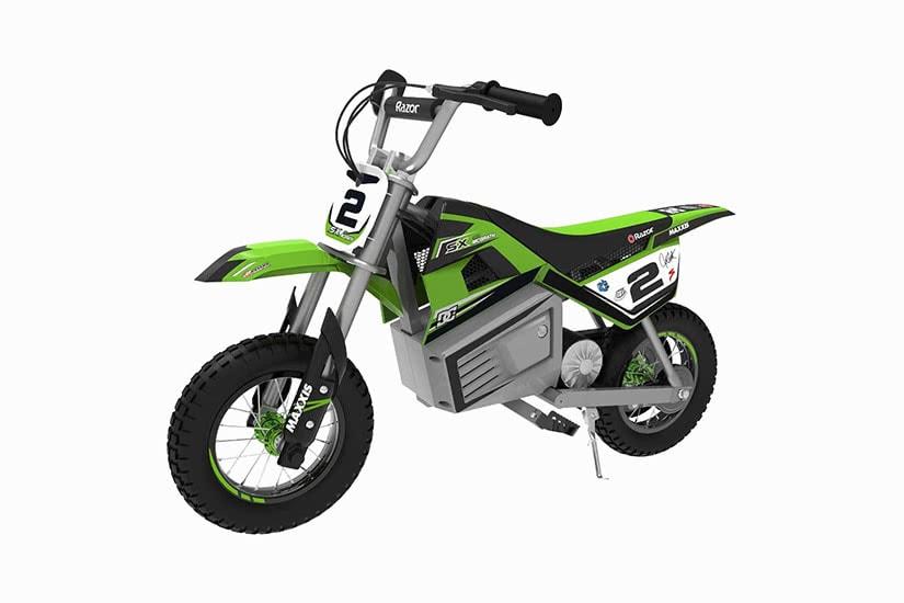 best mini bikes value Razor SX350 McGrath review - Luxe Digital