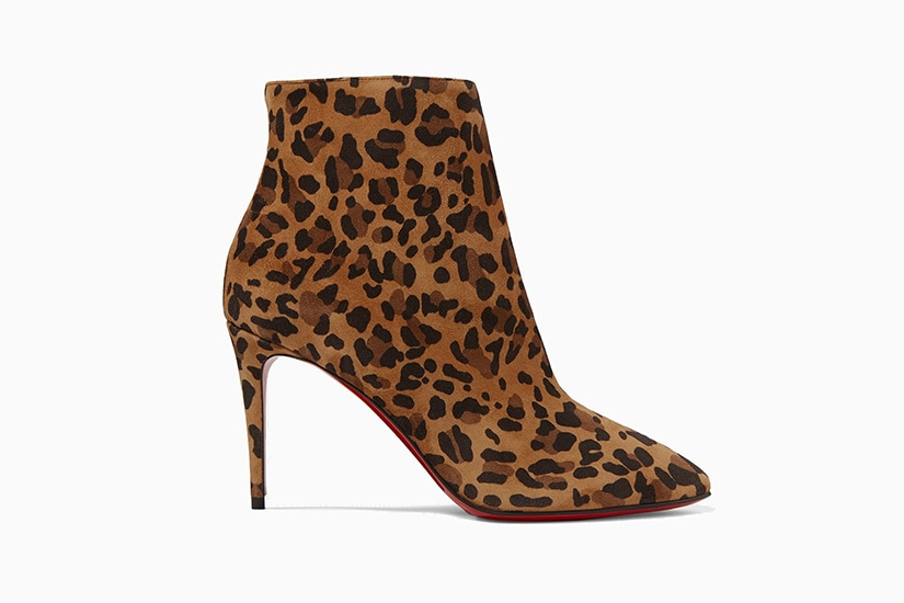 best women ankle boots Christian Louboutin Eloise 85s review - Luxe Digital