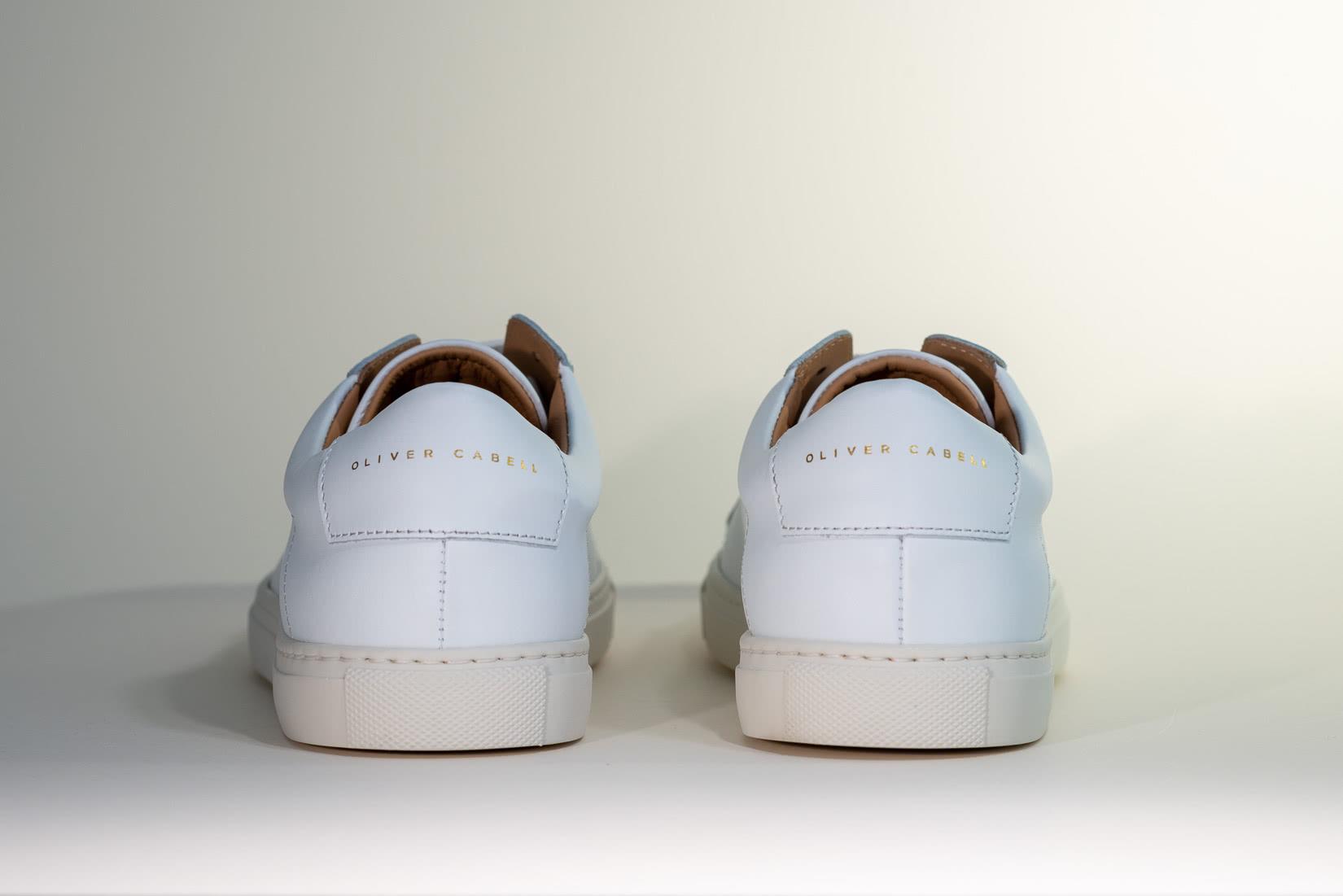 oliver cabell review zapatillas bajas 1 en la espalda - Luxe Digital