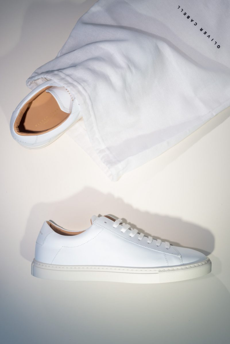 oliver cabell review bandolera low 1 sneakers - Luxe Digital