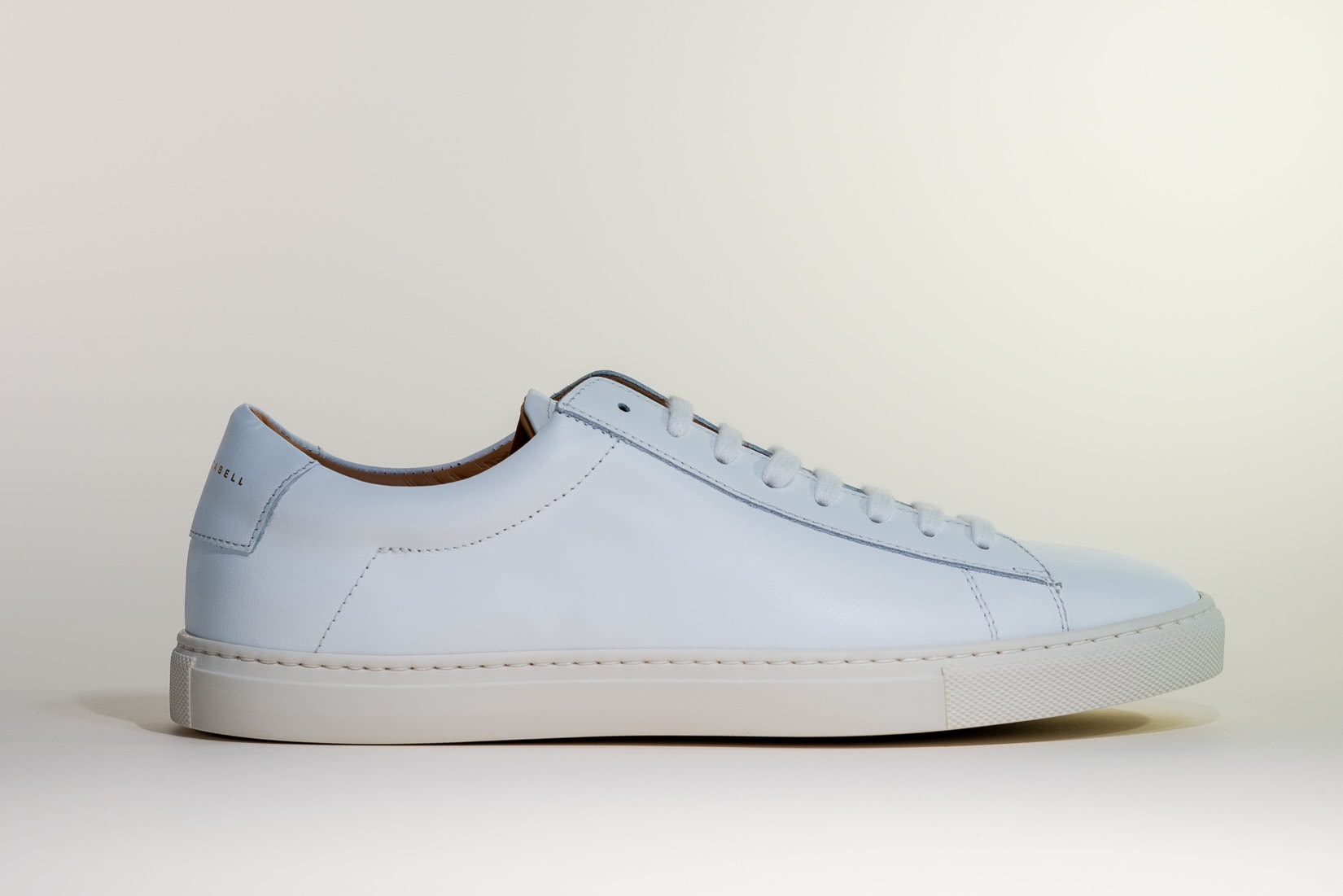 oliver cabell review low 1 sneakers side flat - Luxe Digital