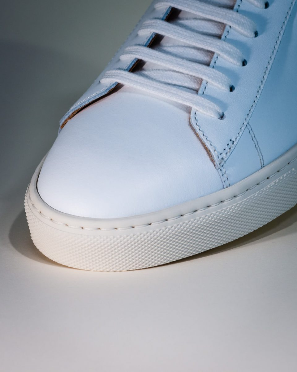 oliver cabell review low 1 sneakers toe - Luxe Digital
