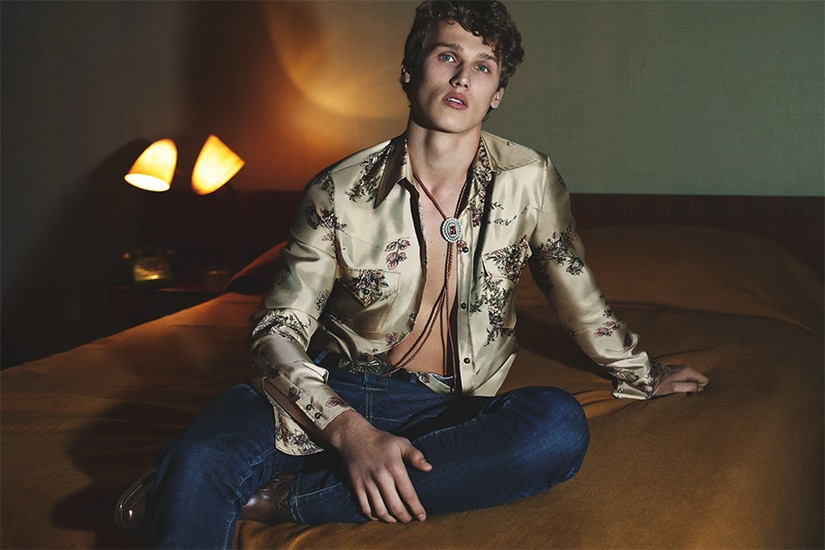 best men jeans dsquared2 style luxe digital