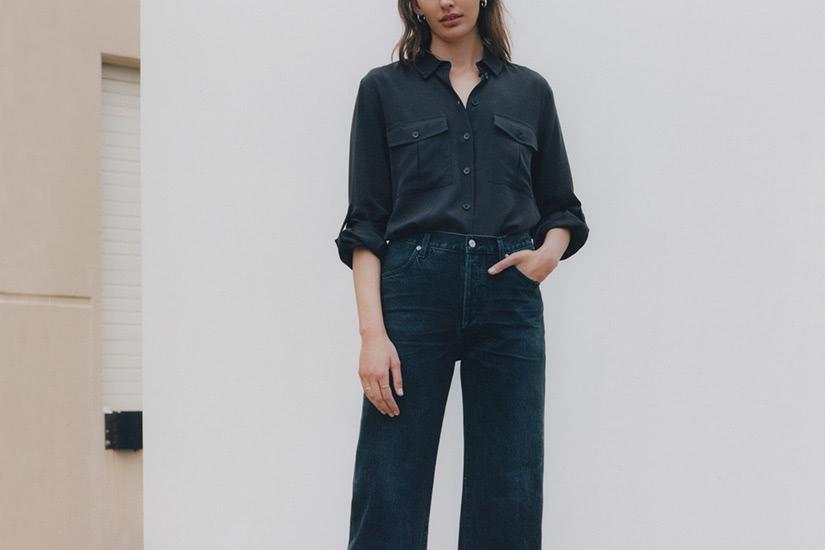 best jeans brands women denim citizens of humanity luxe digital