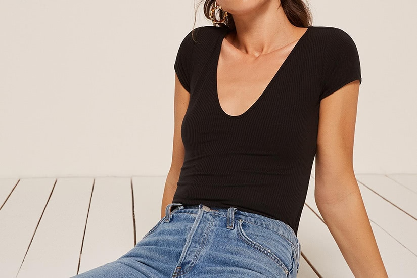 best jeans brands women denim reformation luxe digital