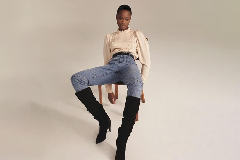 best jeans brands women frame denim luxe digital