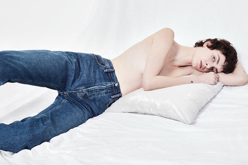 best jeans women acne studios luxe digital