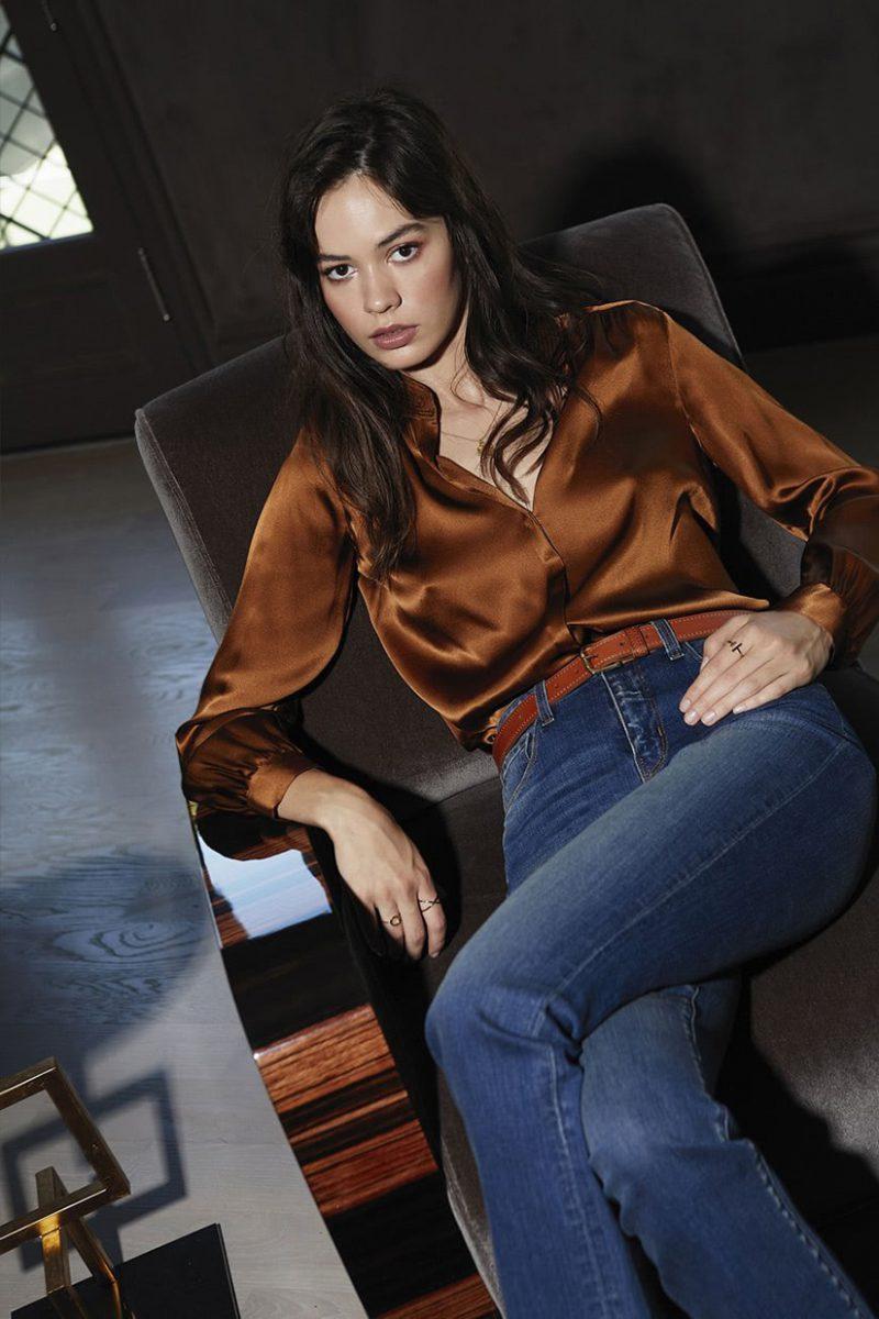 best jeans brands women lagence denim fashion luxe digital