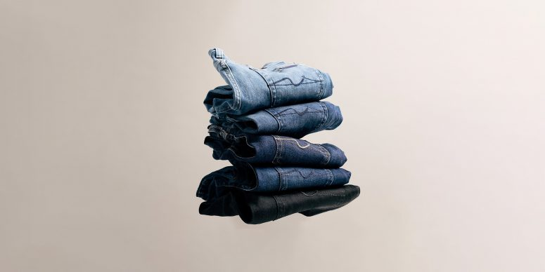 Wild Dreams Of Denim: Best Jeans Brands For Men