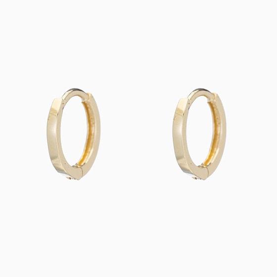 best jewelry brands ariel gordon hoops review - Luxe Digital