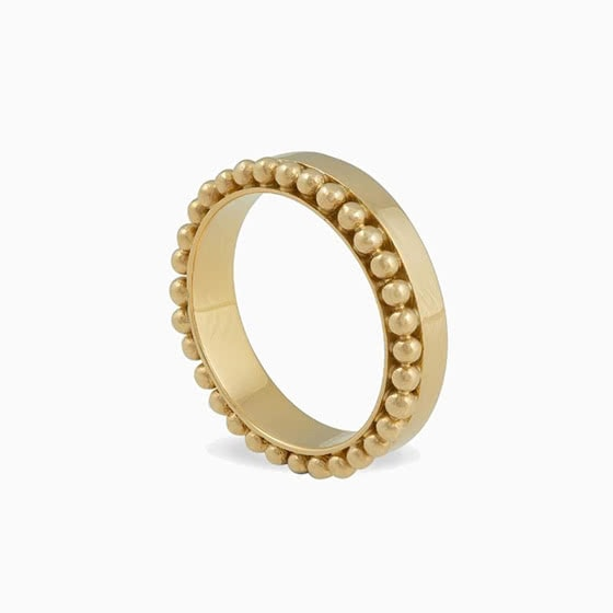 best jewelry brands bonito ring review - Luxe Digital