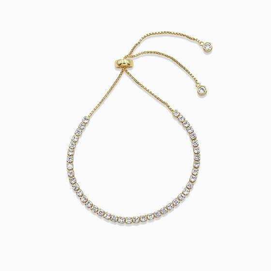 best jewelry brands camille bracelet review - Luxe Digital