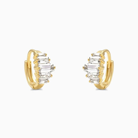 best jewelry brands camille earrings review - Luxe Digital