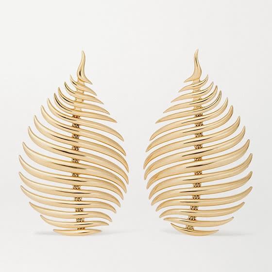 best jewelry brands fernando jorge earrings review - Luxe Digital