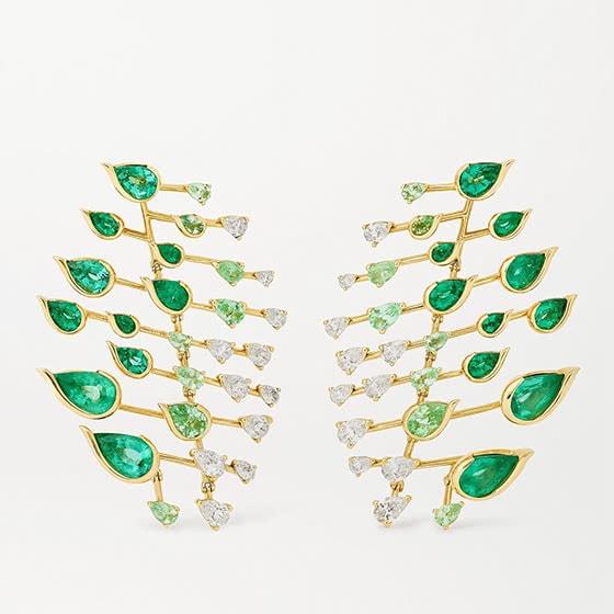best jewelry brands fernando jorge gold ring review - Luxe Digital