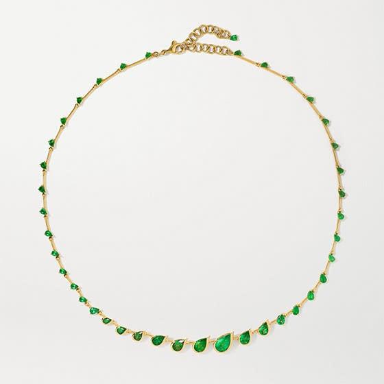 best jewelry brands fernando jorge necklace review - Luxe Digital