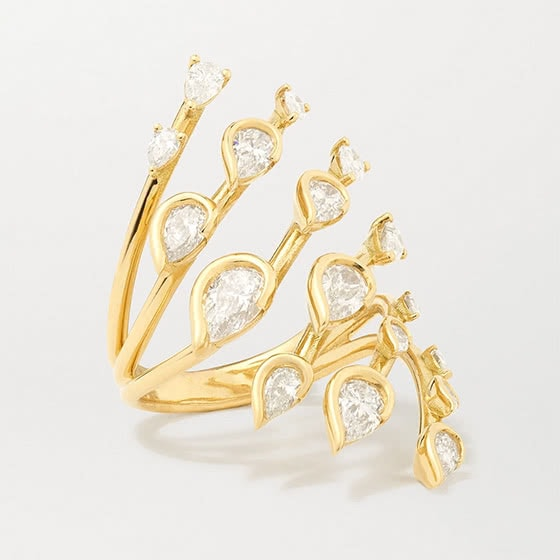 best jewelry brands fernando jorge ring review - Luxe Digital