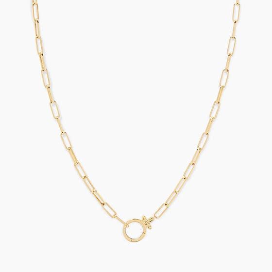 best jewelry brands gorjana necklace review - Luxe Digital