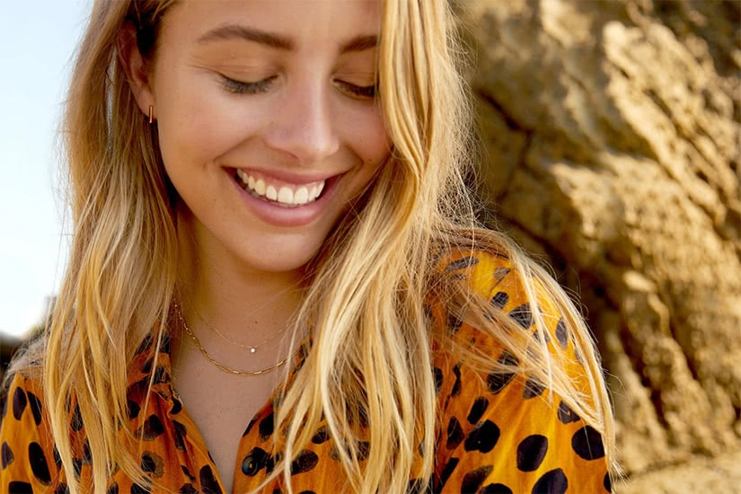 best jewelry brands gorjana review - Luxe Digital