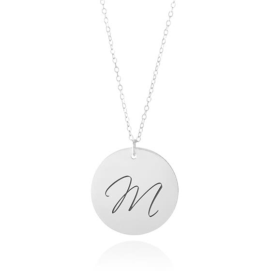 best jewelry brands sincerely silver necklace review - Luxe Digital