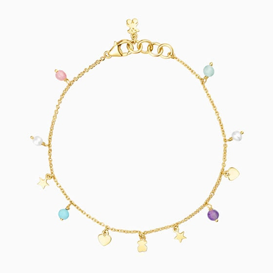 best jewelry brands tous bracelet review - Luxe Digital