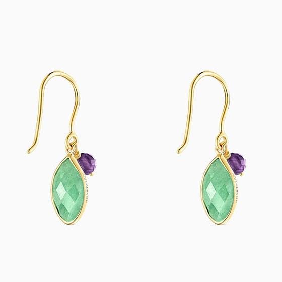 best jewelry brands tous earrings review - Luxe Digital