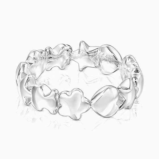 best jewelry brands tous ring review - Luxe Digital