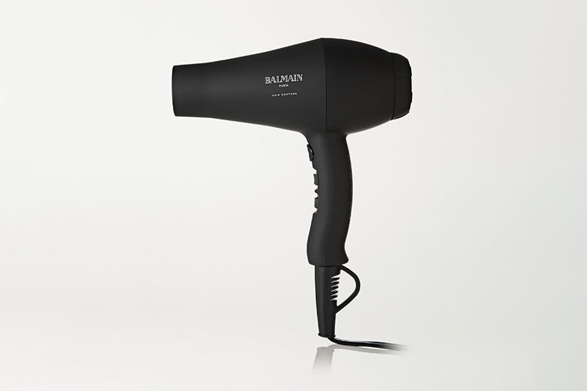 best hair dryers balmain hair couture review luxe digital
