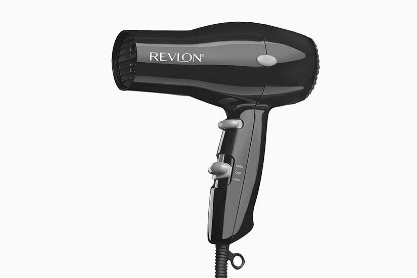 best hair dryers revlon compact review luxe digital