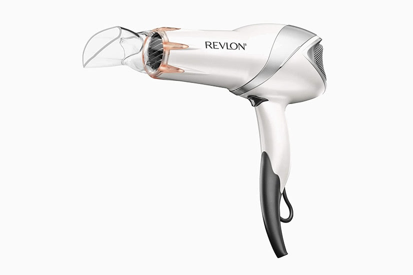 best hair dryers revlon infrared review luxe digital