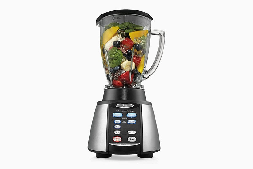 best blenders oster counterforms review luxe digital