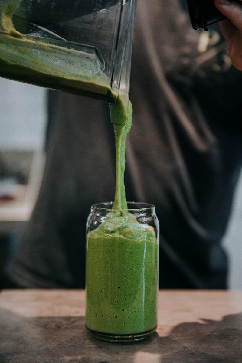 best kitchen blenders smoothies luxe digital