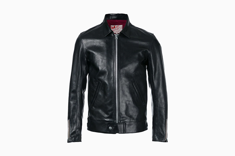 best leather jackets men addict clothes japan luxe digital