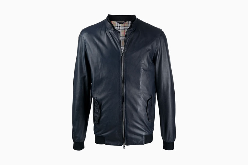 best leather jackets men daniele alessandrini luxe digital
