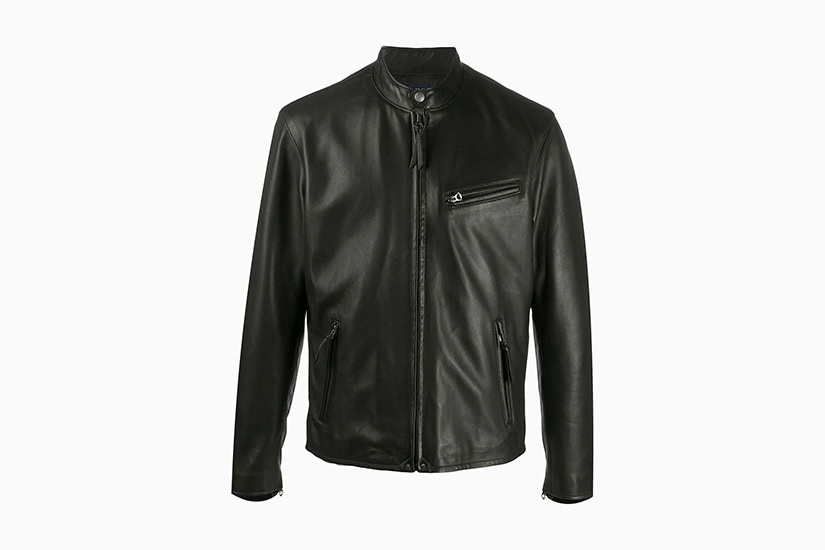 best leather jackets men polo ralph lauren luxe digital