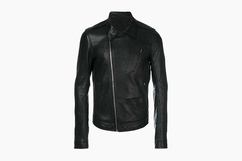 best leather jackets men rick owens luxe digital